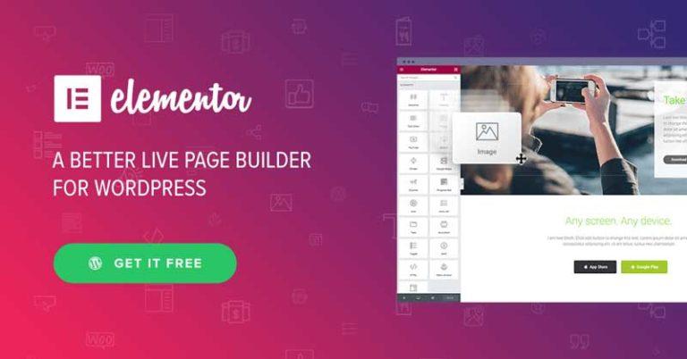 Snelle website bouwen met WordPress